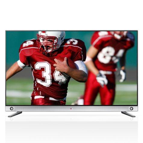"""55"""" LG LED 4K 240Hz 3D Ultra HD Smart TV"""