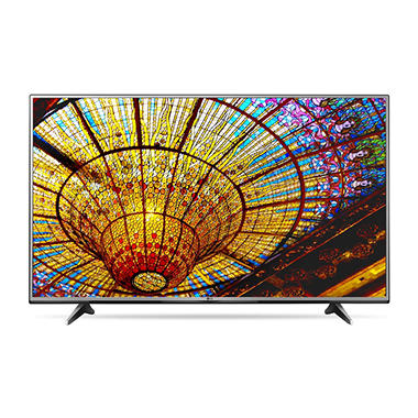 Television and Accessories