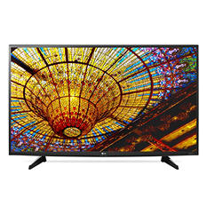 "LG 49"" Class 4K Ultra HD LED Smart TV - 49UH610A"