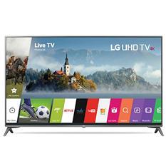 """LG 49"""" Class 4K UHD HDR Smart LED TV - 49UJ6500"""