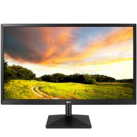 LG 27'' Full HD TN Monitor with AMD FreeSync