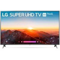 LG 55SK8000AUB 55-inch 4K HDR Smart LED Super UHD TV w/AI ThinQ Deals
