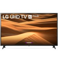 LG 60UM6100DUA 60-inch 4K Ultra HD Smart HDR TV
