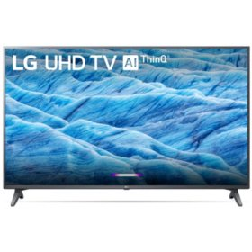 "LG 65"" Class 7300 Series 4K Ultra HD Smart HDR TV w/AI ThinQ® - 65UM7300AUE"