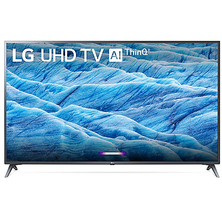 "LG 70"" Class 7370 Series 4K Ultra HD Smart HDR TV w/AI ThinQ® - 70UM7370"