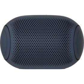 LG XBOOM Go Portable Bluetooth Speaker with Meridian Audio Technology