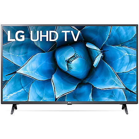 "LG 75"" Class 4K Smart Ultra HD TV w/ AI ThinQ - 75UN7370AUH"