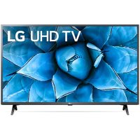 Deals on LG 75UN7370AUH 75-inch 4K Smart Ultra HD TV + $75 SamsClub GC