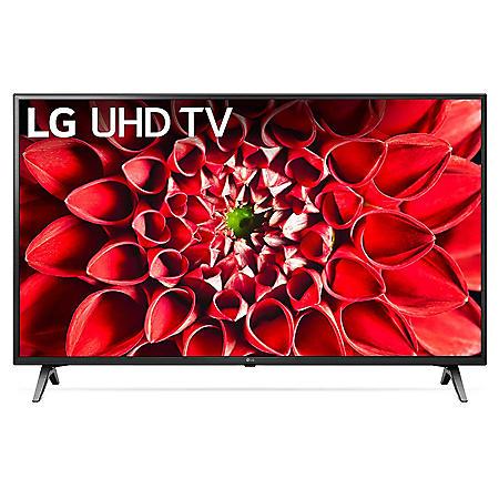 "LG 65"" Class 4K Smart Ultra HD TV with HDR - 65UN7000PUD"