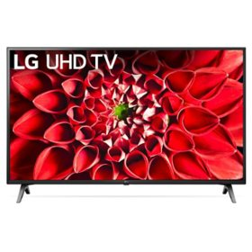 "LG 43"" Class 4K Smart Ultra HD TV with HDR - 43UN7000PUB"