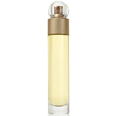 Perry Ellis 360˚ Eau de Toilette Natural Spray for Women - 3.4 fl. oz.