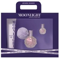 Moonlight by Ariana Grande Women's Fragrance 3 Piece Gift Set