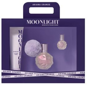 Moonlight by Ariana Grande Women's Fragrance 3 Piece Gift Set