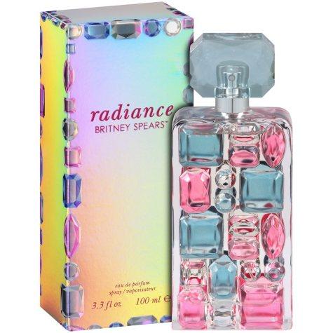 Britney Spears Radiance EDP - 3.3 fl. oz.