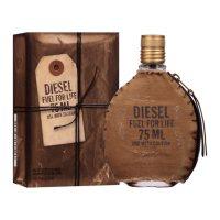 Diesel Fuel for Life Eau De Toilette (2.5 oz.)