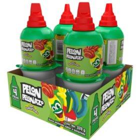 PELONAZO Push-Pop Candy (3.53 oz., 4 ct.)