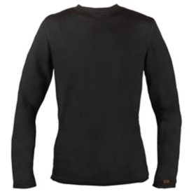 Omni-Wool Men's Thermal Base Layer Crew Top