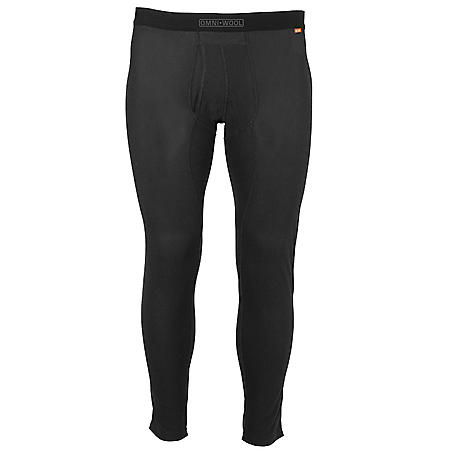 Omni-Wool Men's Thermal Base Layer Pant