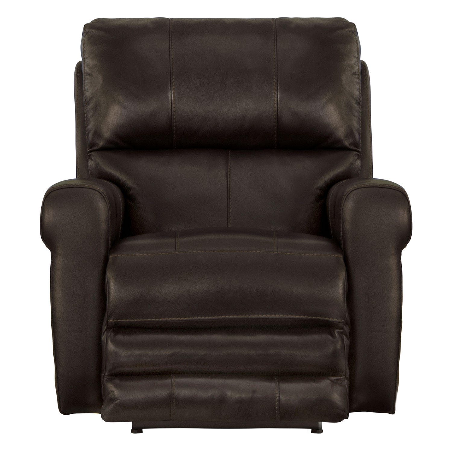 Jackson Furniture Calvin Italian Leather Power Recliner
