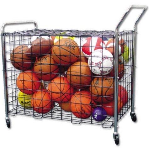 Standard Portable Ball Locker