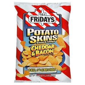 T.G.I. Friday's Potato Skins (22 oz.)