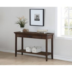 Rockwell Console Table