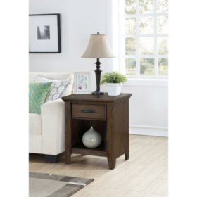 Rockwell Side Table