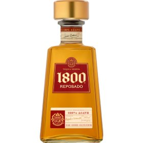 1800 Tequila Reposado (750 ml)