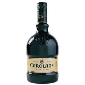 Carolans Irish Cream Liqueur (1.75 L)