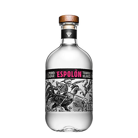 Espolon Tequila Blanco (750 ml)