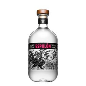 Espolon Tequila Blanco (750 ml)