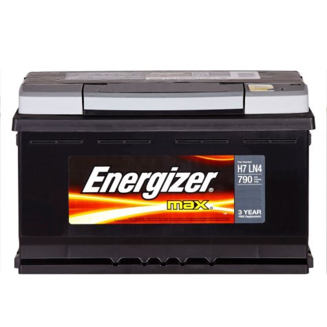 Energizer Automotive Battery - Group Size H7 LN4 (94R)