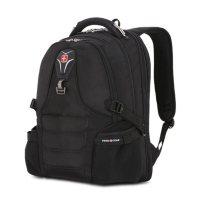 SwissGear ScanSmartLaptop Backpack - Black