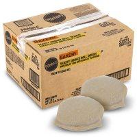 Yeast Dinner Rolls, Bulk Wholesale Case (288 ct.)