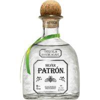 Patrón Silver Tequila (750 ml)