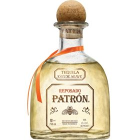 Patron Reposado Tequila (750 ml)