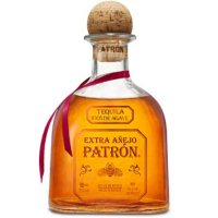 Patron Extra Anejo Tequila (750 ml)