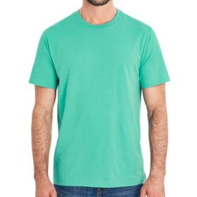 Eddie Bauer Men's Short-Sleeve Basic T-Shirt