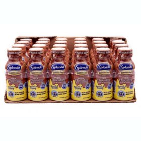 Splenda Diabetes Care Shake, Milk Chocolate (8 fl. oz., 24 pk.)