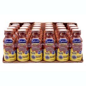 Splenda Diabetes Care Shake, Milk Chocolate (8 fl. oz., 24 pk.)