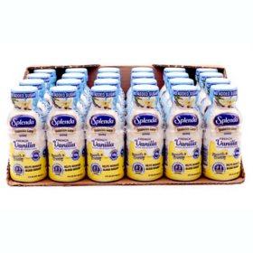 Splenda Diabetes Care Shakes,  French Vanilla, (8 fl., oz., 24 pk.)