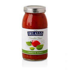 DeLallo Pomodoro Fresco Tomato Basil Pasta Sauce (25.25 oz., 6 ct.)