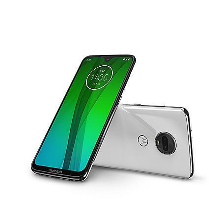 Moto G7 (Unlocked)