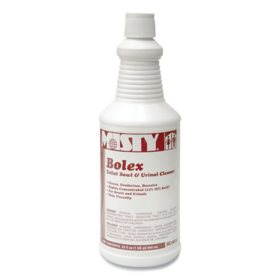 Misty Bolex Bowl Cleaner - 32oz - 12 Pack