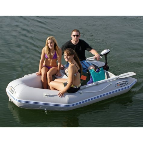 Sportster Inflatable Boat