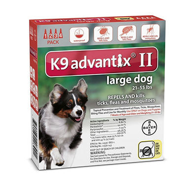 Flea & Tick Care