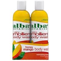 Alba Botanica Honey Mango Very Emollient Body Wash (28 fl. oz. 2 pk.)