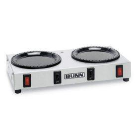 Bunn WX22-position Coffee Decanter Warmer