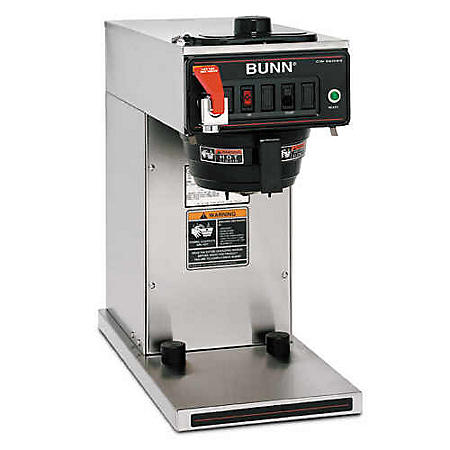 BUNN CWTF15 TC Automatic Thermal Coffee Maker