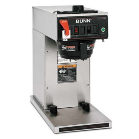 Bunn® CWTF15 TC 12-Cup Automatic Thermal Coffee Brewer